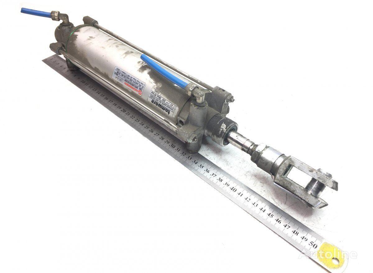 NORGREN B7R (01.06-) hydraulic cylinder for VOLVO B6/B7/B9/B10/B12/8500/8700/9700/9900 bus (1995-) bus