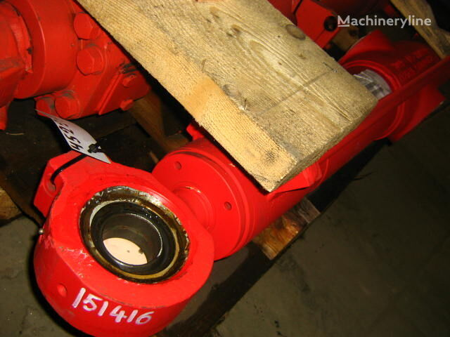 new O&K hydraulic cylinder for O&K other construction machinery