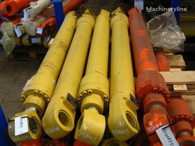 new hydraulic cylinder for O&K excavator