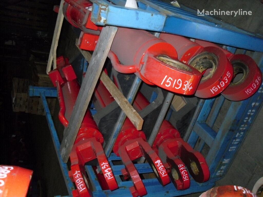 new O&K hydraulic cylinder for O&K L35 wheel loader
