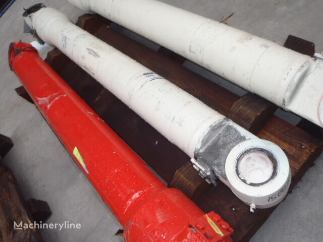 new O&K hydraulic cylinder for O&K MH CITY excavator