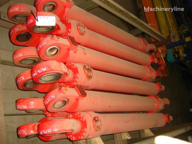 new O& hydraulic cylinder for O&K excavator