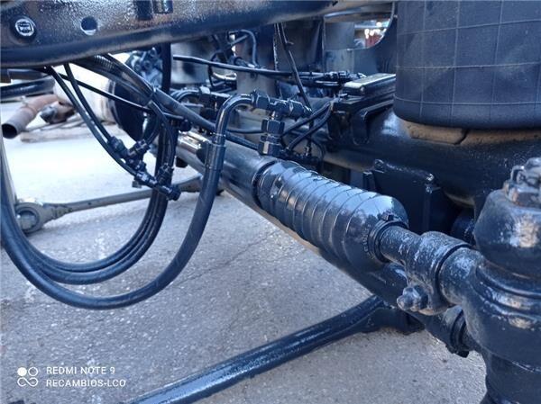Pistones Hidraulicos Iveco Stralis AD 260S31, AT 260S31 hydraulic cylinder for IVECO Stralis AD 260S31, AT 260S31 truck