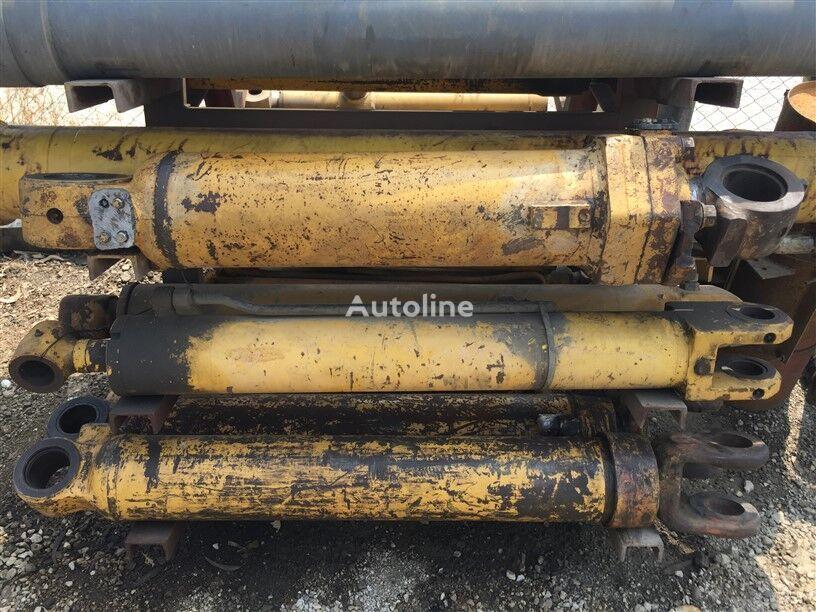 USED CAT 963B 963C CRAWLER LOADER ARM CYLINDER BOOM CYLINDER BUC hydraulic cylinder for CATERPILLAR 963 B / 963 C track loader