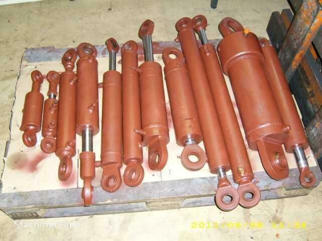 VIELHABEN hydraulic cylinder for asphalt milling machine