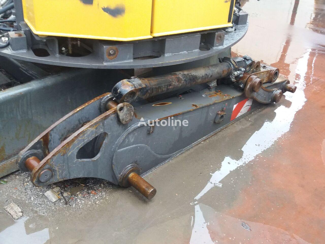 VOLVO Bucket cylinder (14522092) hydraulic cylinder for VOLVO ECR88 mini excavator