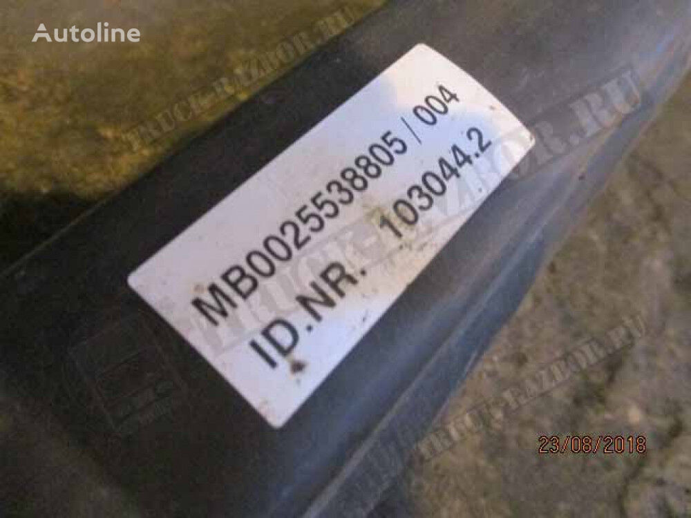cilindr podema kabiny (0025538405) hydraulic cylinder for MERCEDES-BENZ tractor unit