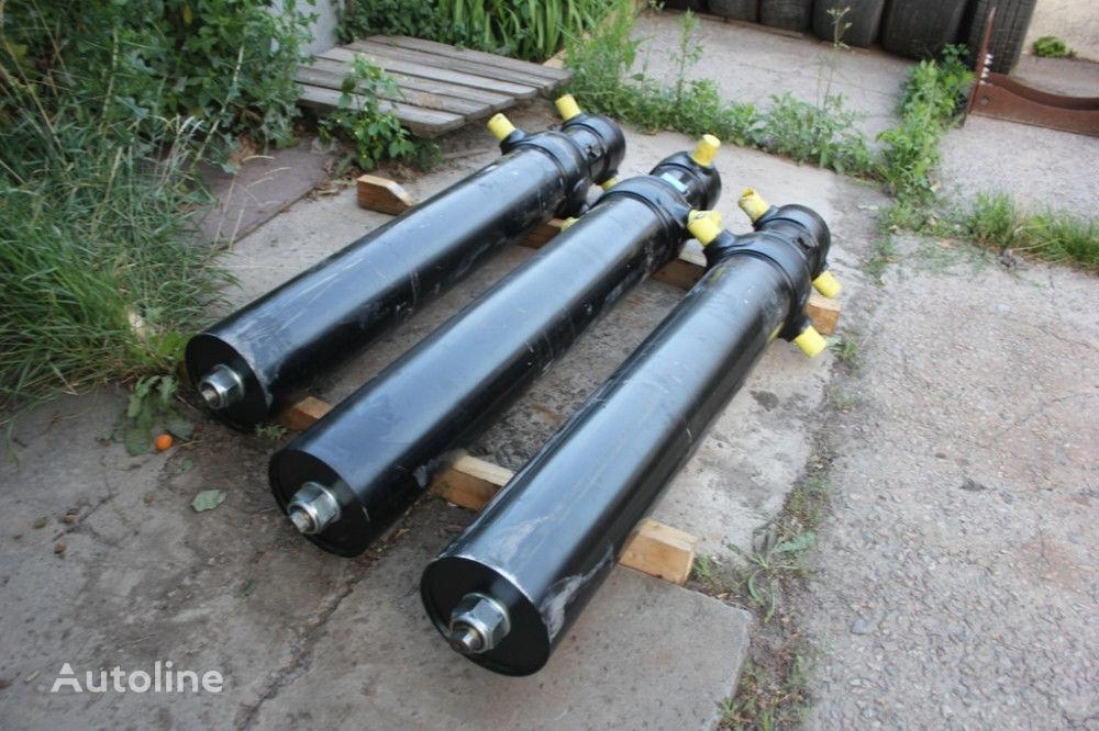 new na samosval 1,2,3,4,5-shtokovyy hydraulic cylinder for trailer
