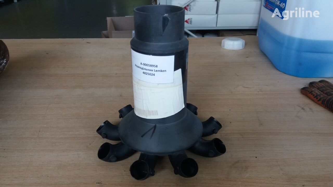 new LEMKEN (4825024) hydraulic distributor for LEMKEN Solitair seeder