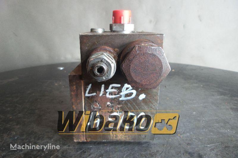 4270632739 hydraulic distributor for LIEBHERR A902 excavator