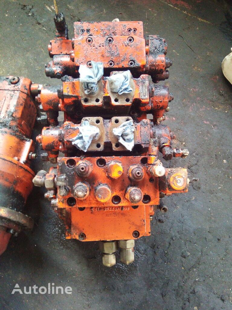 ATLAS hydraulic distributor for ATLAS 1704LC excavator
