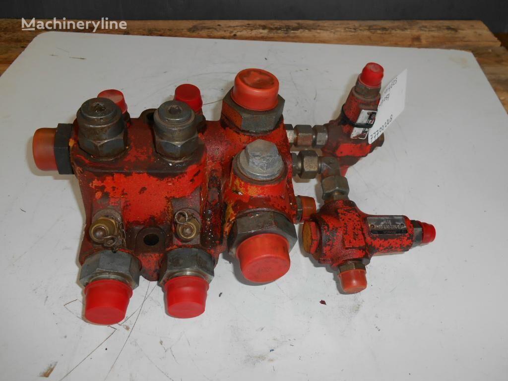 BOSCH hydraulic distributor for excavator