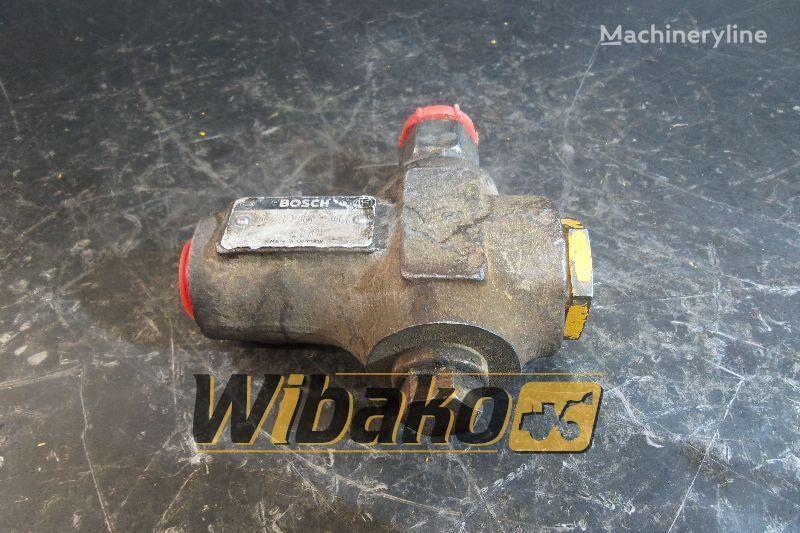 BOSCH 0532002005366 (0532002005366) hydraulic distributor for excavator