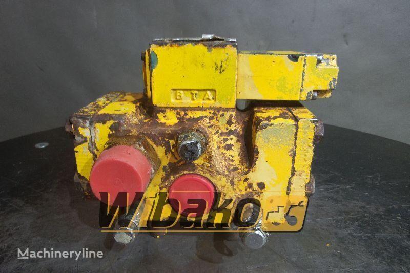 BOSCH 0810090208 hydraulic distributor for excavator