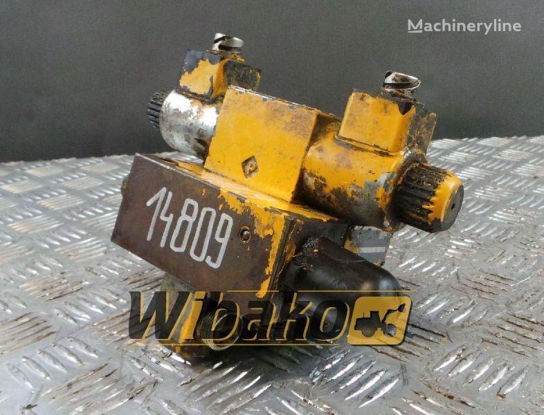 BOSCH 081WV06P1N1002CS024/00D0 hydraulic distributor for LIEBHERR R 944 tracked excavator