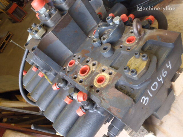 CASE hydraulic distributor for CASE O&K  other construction machinery