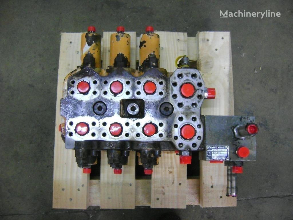 CASE hydraulic distributor for CASE 1088 excavator