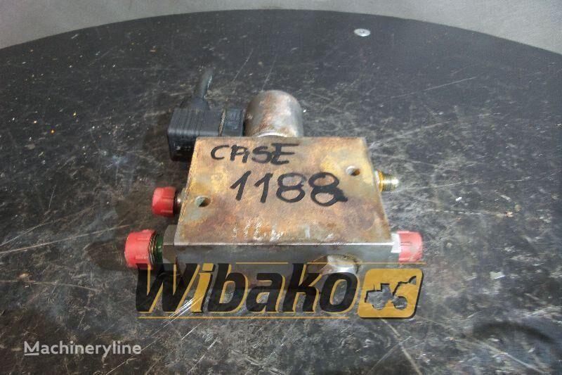 CASE 1188 (E-1) hydraulic distributor for CASE 1188 excavator