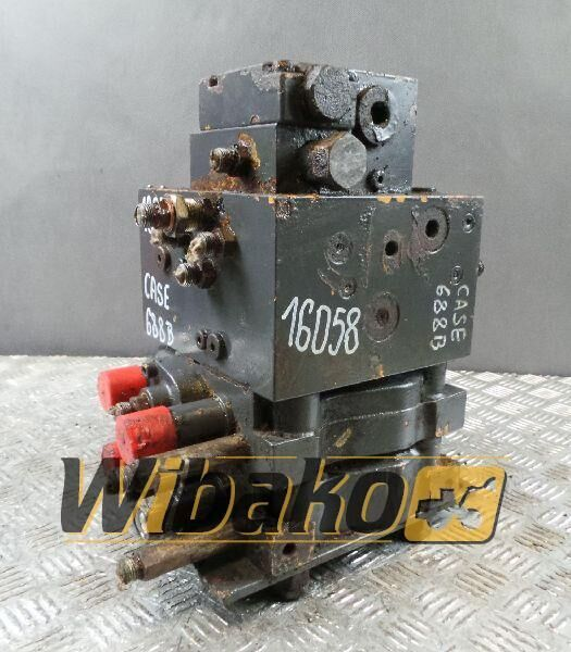 CASE 688 hydraulic distributor for CASE 688B tracked excavator