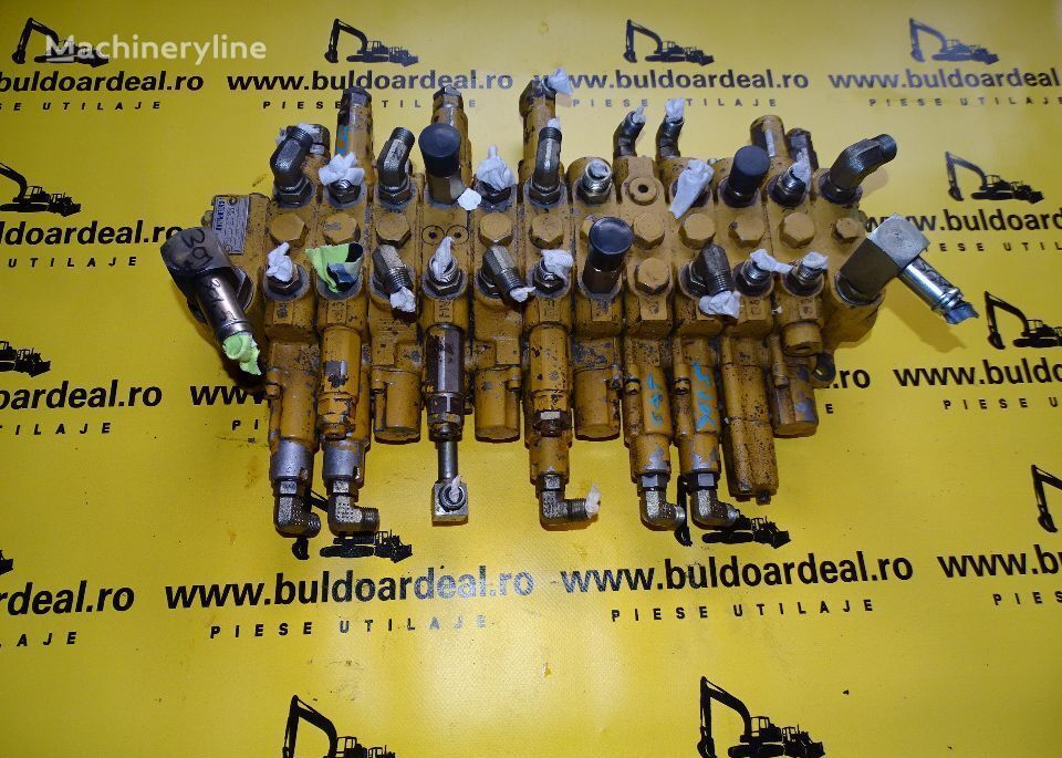 hydraulic distributor for CATERPILLAR 301.6C mini excavator