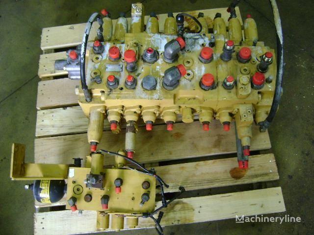 CATERPILLAR hydraulic distributor for CATERPILLAR 312 B excavator