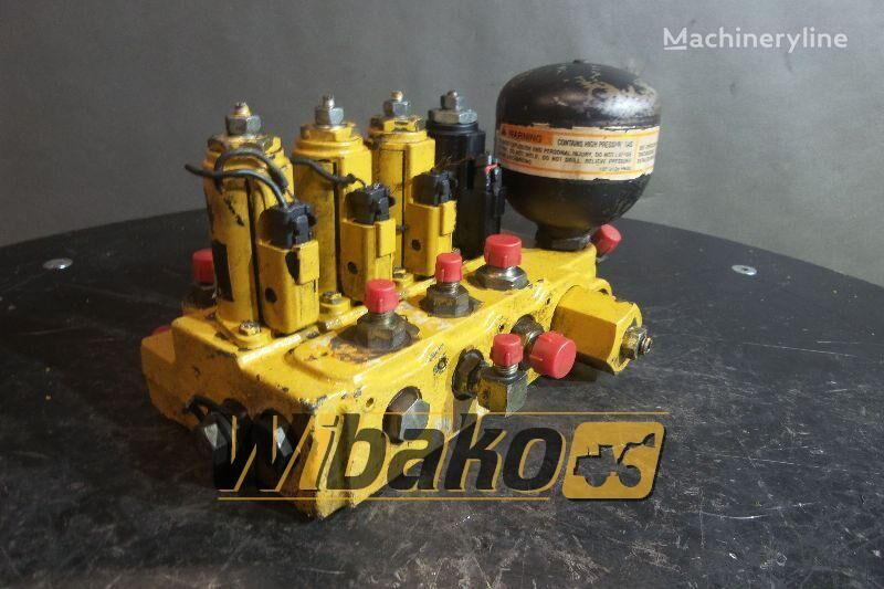 CATERPILLAR 318 hydraulic distributor for CATERPILLAR 318 excavator