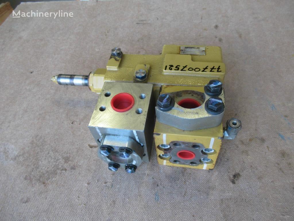 CATERPILLAR KRBP22GR-RD-C (2970266) hydraulic distributor for excavator