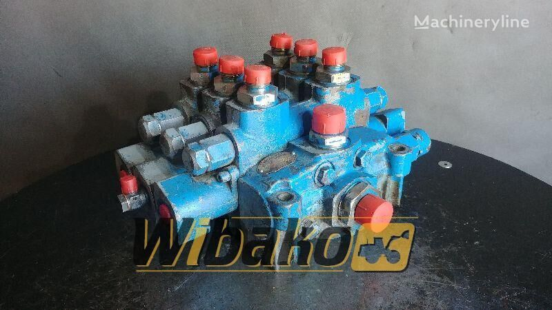 Commercial hydraulics 3429203511 hydraulic distributor for excavator