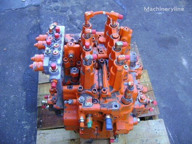 FIAT-HITACHI hydraulic distributor for FIAT-HITACHI excavator