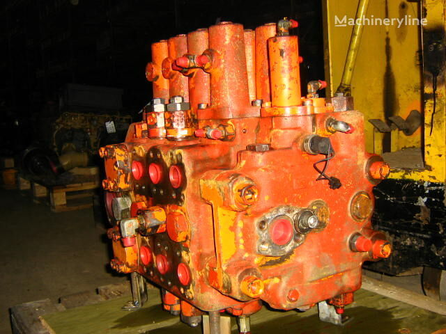 FIAT-HITACHI hydraulic distributor for FIAT-HITACHI FH400 excavator