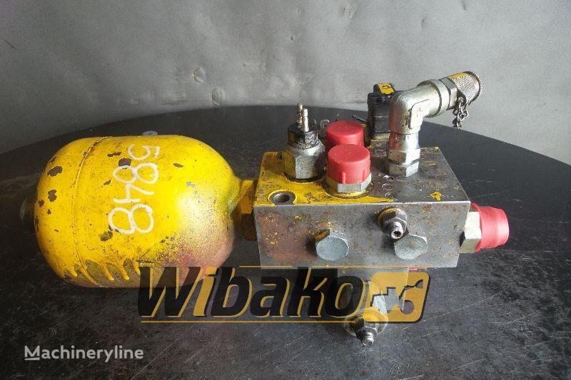 FURUKAWA 735 hydraulic distributor for excavator