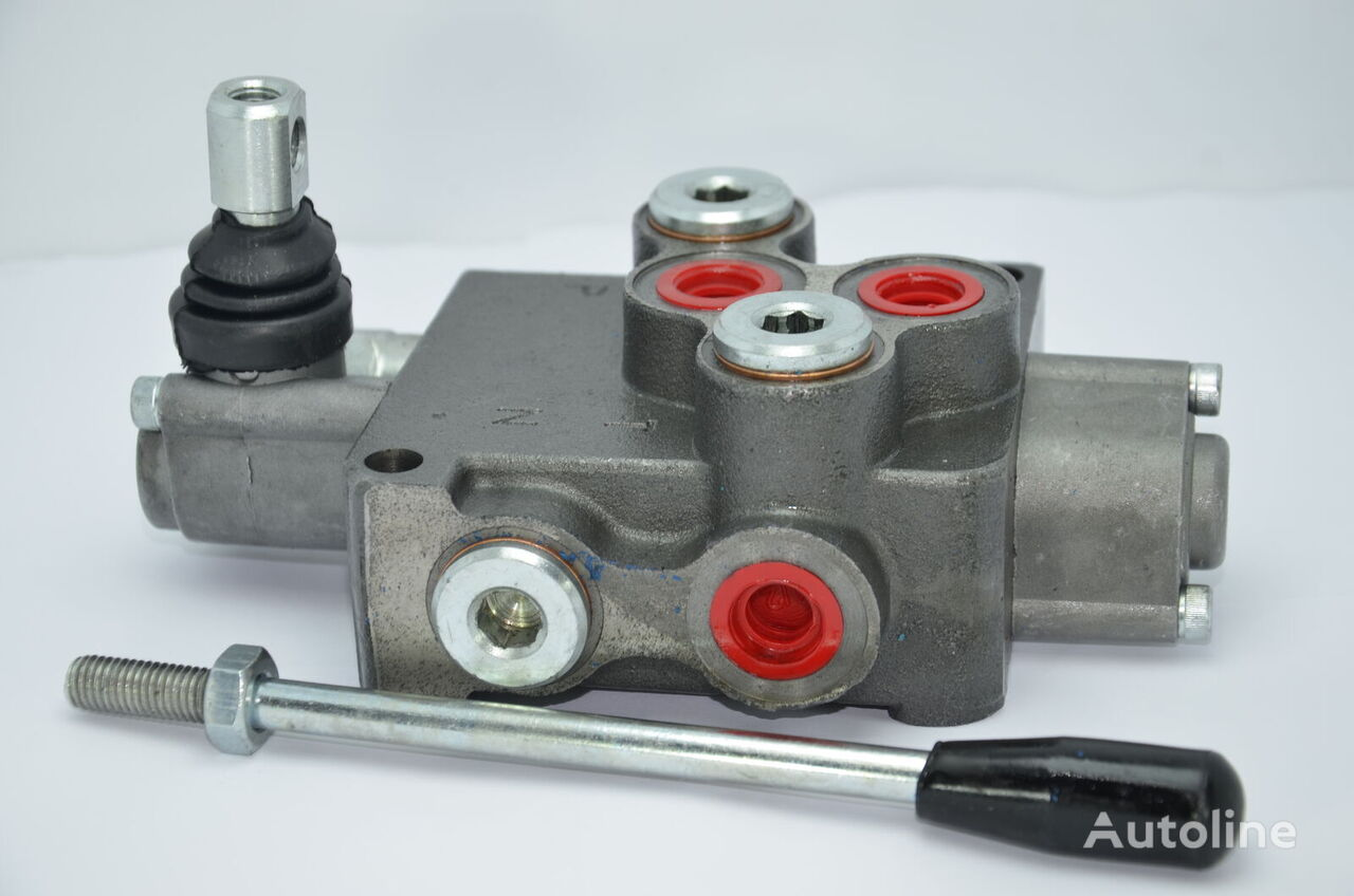 new GM-M45-1P 1/2 hydraulic distributor for loader crane