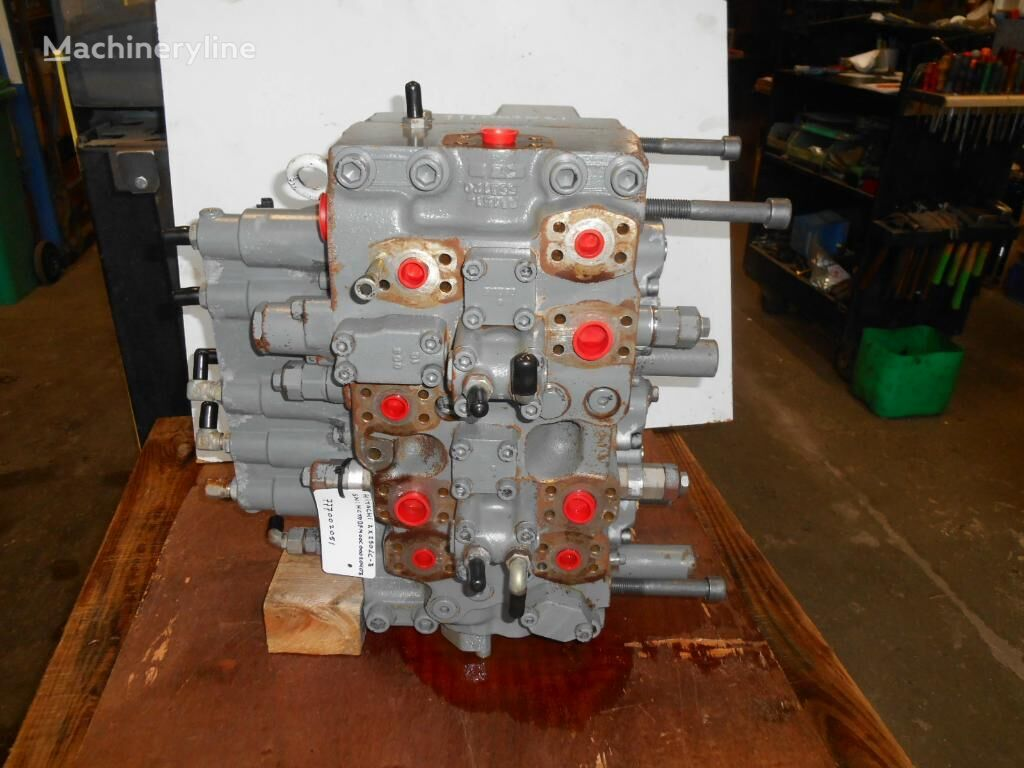 HITACHI hydraulic distributor for HITACHI ZX250LC-3 excavator