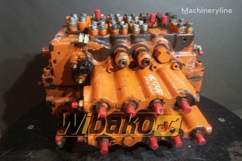 HITACHI 21000-00235 hydraulic distributor for FIAT-HITACHI FH300 excavator