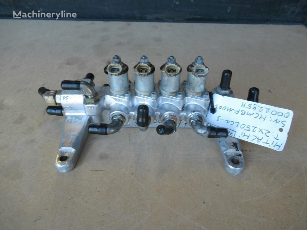 HITACHI 9246518 hydraulic distributor for excavator