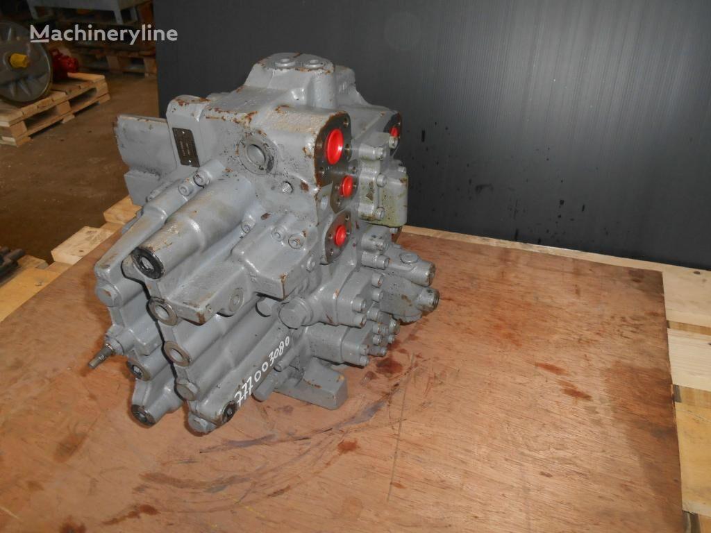 HITACHI HCV06 EH-102 hydraulic distributor for excavator