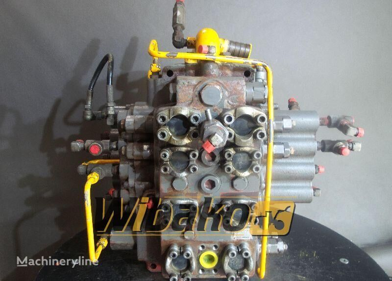 JCB 21000-00272 hydraulic distributor for JCB JS300 excavator