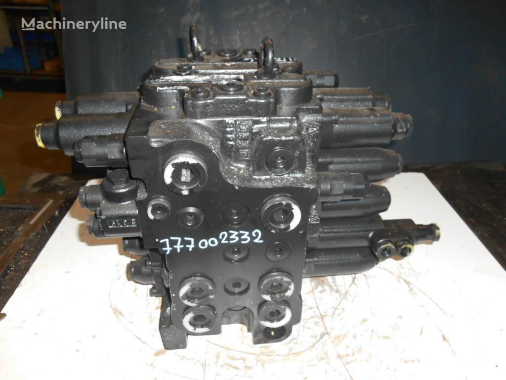 new KAWASAKI KMX13YD/B44061A (YY30V00044F1) hydraulic distributor for excavator