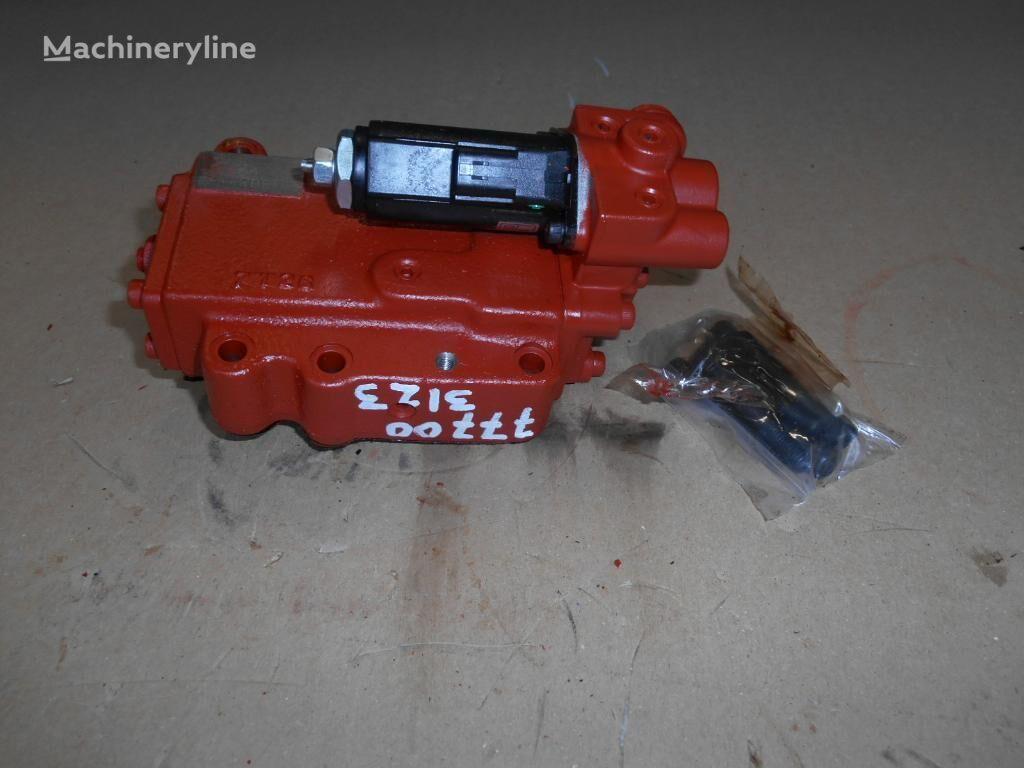 new KOBELCO YF10V01001F2 hydraulic distributor for excavator