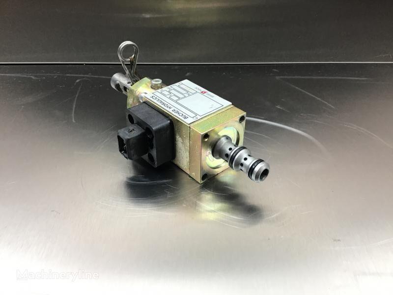LIEBHERR hydraulic distributor for LIEBHERR R966/R970/R974B/R974C/R976 excavator