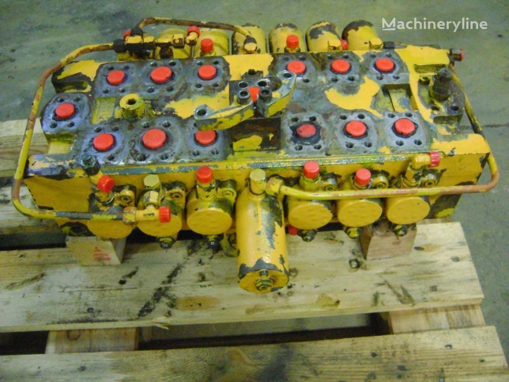 LIEBHERR hydraulic distributor for LIEBHERR 912 Litronic excavator
