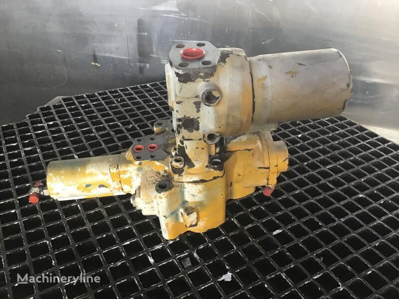 LIEBHERR Control Block (5615825) hydraulic distributor for LIEBHERR R934B/R944 excavator