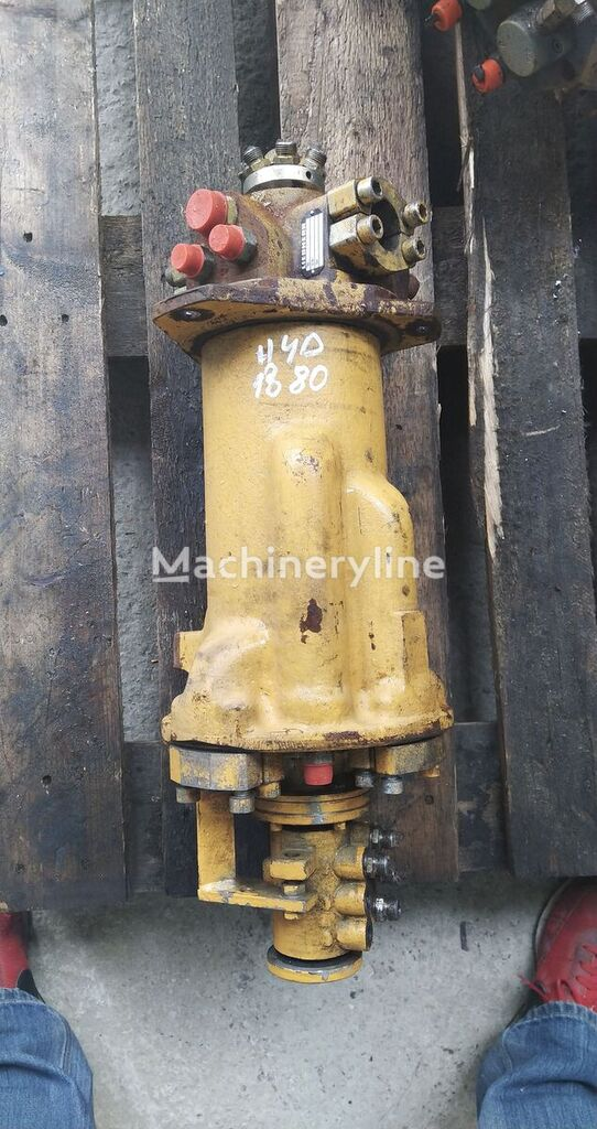 LIEBHERR DDF 720 hydraulic distributor for LIEBHERR excavator