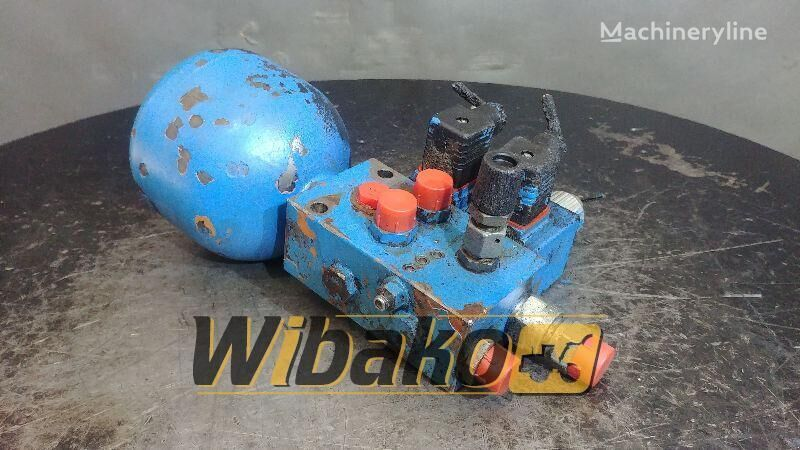 LIEBHERR HBGV-M1012W2Z-1412 (E-2+A) hydraulic distributor for LIEBHERR A912 excavator