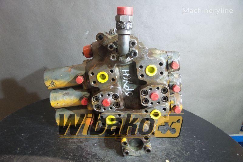 LIEBHERR PR 731 hydraulic distributor for LIEBHERR PR 731 bulldozer