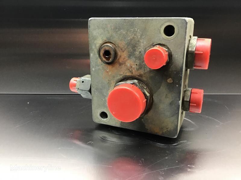 LIEBHERR Return Block (9378783) hydraulic distributor for LIEBHERR A954 Li/A954B Li/A974 excavator