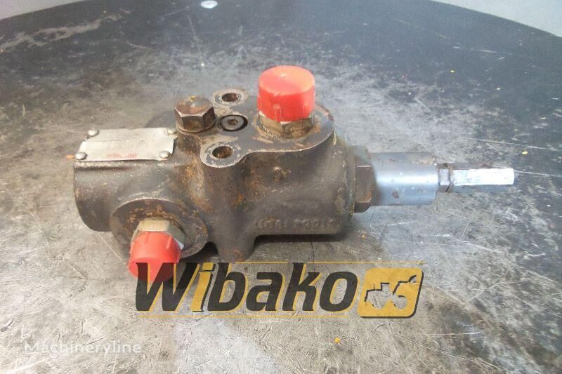 LRV4C5 (680763/93) hydraulic distributor for excavator