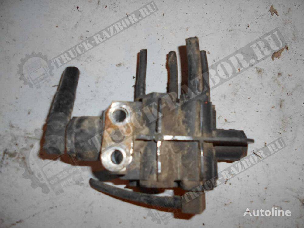 MAN tormoznyh sil hydraulic distributor for MAN tractor unit