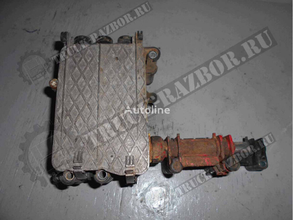 MERCEDES-BENZ korobka raspredelitelnaya (9305460540) hydraulic distributor for MERCEDES-BENZ tractor unit