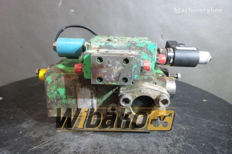 MONTABERT 108050 hydraulic distributor for excavator